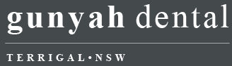 Gunyah Dental logo
