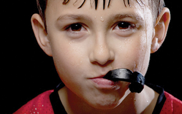 No mouthguard, no play - Sports policy now available